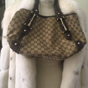 NEW GUCCI BAG 2017 with NEW DUSTBAG